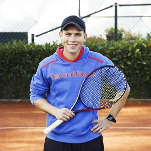 Directeur Heinerman Tennis