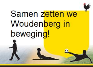Lokaal Sportakkoord Woudenberg