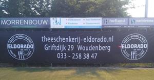 Prachtig nieuw tennisdoek Theeschenkerij-eldorado.nl