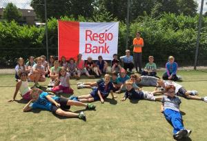 Regiobank Tekelenburg & Advocaat
